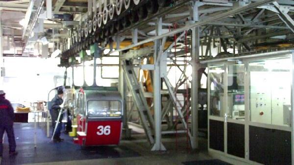 Kampenwandbahn Aschau (D)