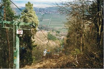 Rietburgbahn Chairlift