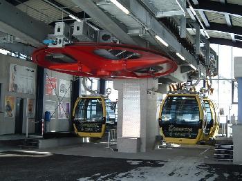 Obertauern - Zehnerkarbahn