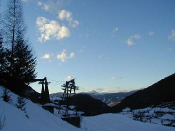 Skilift Ronc in St. Ulrich² (Gröden, ITA)