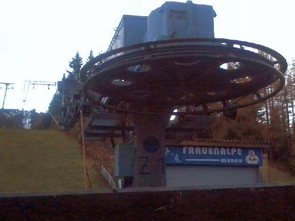 Frauenalpe Murau 2010