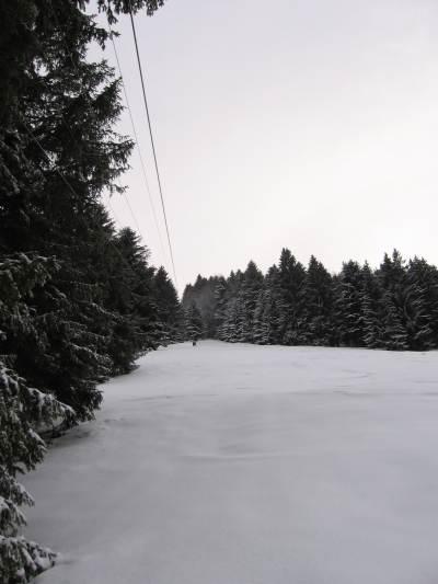Huberspitzlift